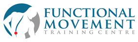 Functional Movement Training Centre | FMTC | Back Pain | Functional Movement Logo